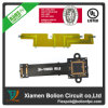 PWB flexible de doble cara 1037