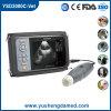 CE do ultra-som Ysd3000c-Vet de Palmtop Veterinry aprovado