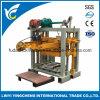 Qt40-2小さいペーバーの煉瓦機械/具体的な縁機械