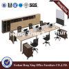 금속 다리 워크 스테이션 단순한 설계 사무실 분할 Hx-PT5088
