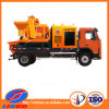 販売のためのディーゼル機関を搭載する強制具体的な混合機械