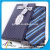Nuevo rectángulo de empaquetado de encargo de los rectángulos de papel del diseño para la camisa