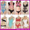 Großhandelsqualitäts-reizvoller Frauen-Sommerspandex-Bikini, reizvolle Dame Swimwear/Badeanzug (WQ006)