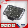 4D Lens를 가진 4inch 18W LED Driving Work Light