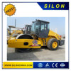Xcmj 12t Single Drum Road Roller Vibratory Compactor (Xs122)