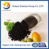 Fertilizante orgânico Humic de Acid para a agricultura