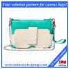 2016 Dame-Form-Leder-Handtasche-Handtasche (HB-015)
