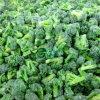 Vegetais chineses congelados IQF dos Florets dos bróculos