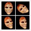 De Oogst van het Masker van Cosplay van de Hars van Halloween Dag 2 het Masker van de Partij van de Blonde
