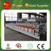 Chaîne de production de trappe de garage, Maquina De Fabricar Telhas De Galvonizado