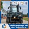 3-4.5m 4X4 tout le chariot élévateur de terrain avec le moteur diesel Mr35y