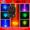 8-Gobos 8-Colors10W RGBW Spot Mini Moving Head DEL Lighting