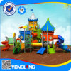 Castelo Series Soft Indoor Playground Equipment em Sale