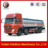 Vrachtwagen van de Tanker van de Brandstof van de Wijze Dfl1250 van Dongfeng 8*4 de Drijf