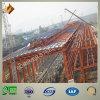 Prefabricated ligero Fabrication Steel Structure para Workshop y Warehouse