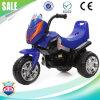 Das crianças recarregáveis da bateria 6V do fabricante da motocicleta de Hebei Tianshun motocicleta elétrica