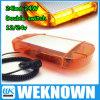 Magnets Emergency Strobe Light Bar 4 Colors LED Warning Light를 가진 DC12V-24V LED Lightbar 24 LED 24W Light