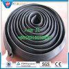 Protetor de borracha do cabo da Um-Canaleta resistente, acoplamento de borracha do cabo