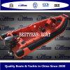 Bestyear 2016 Nieuwe Boot Rib580e