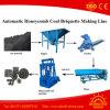 Máquina de Briket de la máquina/del carbón de la briqueta de carbón del panal