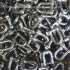 Тип сережки d, тип смычка, европейский тип, мы тип, тип JIS, гальванизированное E.