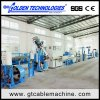 Ligne industrielle de fabrication de fil de câble