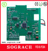 PCB Circuit Board Fr4 Водить-свободно HASL с Shenzhen Supplier