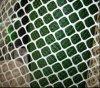 플라스틱 편평한 그물 또는 플라스틱 편평한 철망사 또는 플라스틱 편평한 그물세공