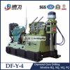 700-1000mのDfY 4完全なデザイン販売に使用する携帯用完全な油圧装置のコア試すい機械
