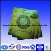 Freies Vinyl PVC Zipper Bags mit Handles