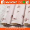 Papier de mur floral de prix bas de qualité