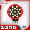 Indicatore luminoso capo della fabbrica 12V 51W LED
