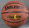 La sensación de cuero verdadera freió baloncesto del deporte