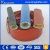 Втулки стеклоткани цветастого высокотемпературного силикона большого диаметра Coated