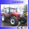 Tractor van de Machines van het Landbouwbedrijf van de Verkoop van de Landbouwtrekker de Hete 130HP 4WD