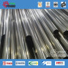 Alta calidad y Good Quantity Stainless Steel Seamless Pipe