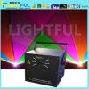 RGB 6W Laser Light Show System für Concert Schauplätze Event