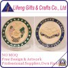 Brass personalizado Marine Corps metal Souvenir Coin
