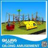 El SGS del patio certificó el equipo al aire libre de la aptitud del nuevo estilo (QL14-135C)