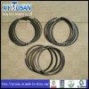 Aro del pistón para Nissan A12, Ga14ds, E13, Pd6, Ga16ds, Ne6, ND6, H20, Z24, Td27, Vg30e, A14, Td27, L18, L28, 78, SD20, L14, (fabricante del aro del pistón)