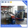 Máquina de refrigeração por lotes, máquina de refrigeração para folha de borracha