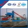 Sale를 위한 금 Mining Equipment Chain Bucket River Sand Dredger 또는 Chain Gold Dredger