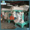 Ce di granulazione della macchina di fabbricazione della biomassa della macchina superiore della pallina approvato