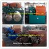 De Separator van de Draad van het staal voor de Installatie van het Recycling van de Band van het Afval