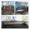 다중 Heads Steel Plate 또는 Ironworker Plasma Cutting Machine