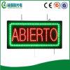 Signe ouvert de magasin du signe LED du signe LED Abierto de LED (HAS0047)