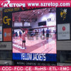 Retop Fixed/Advertizing esterno LED Display/Screen P6