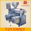 Stainless Steel Oil Press Machine Yzyx90wz