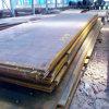 S355j2w S355j2wp Stahlblech Corten Stahl-Panel