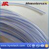 Tuyau clair transparent de silicone de PVC